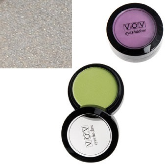 Косметика VOV  - Тени для век Eyeshadow Small 846
