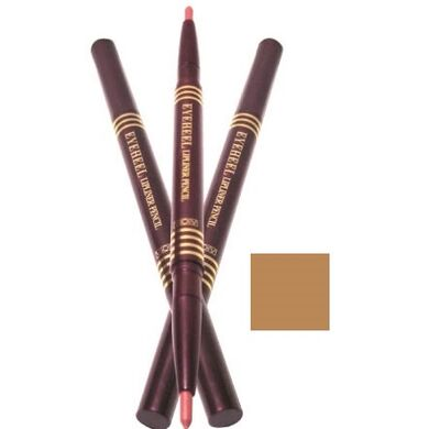 Косметика VOV - Автоматический карандаш для губ Eyeheel Lipliner Pencil 602