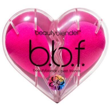 BEAUTYBLENDER - Набор из 2 спонжей b.b.f. Beautyblender best friends