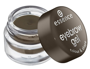 ESSENCE - Гель для бровей Eyebrow gel color & shape 01
