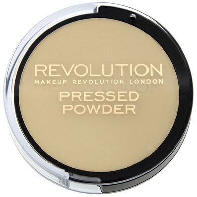 MAKEUP REVOLUTION - Пудра Pressed Powder Translucent