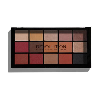 MAKEUP REVOLUTION - Палетка теней Re-Loaded Palette  Iconic Vitality
