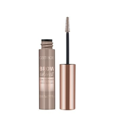 CATRICE - Тушь для бровей - Brow Colorist Semi-Permanent Brow Mascara - 010 Light